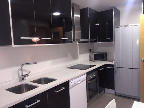 Apartamentos de 3 habitaciones - Torico-Amantes