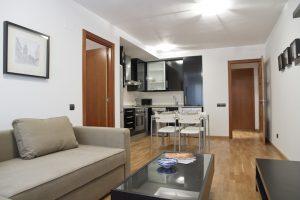 apartamento espacio común